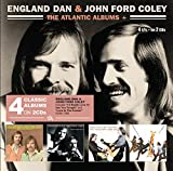 England Dan & John Ford Coley: The Atlantic Albums +