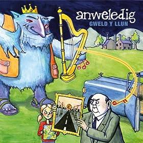Anweledig - Low Alpine