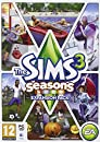 The Sims 3: Seasons Expansion Pack (PC DVD)