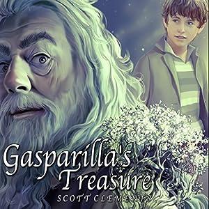 Gasparilla's Treasure Audiobook
