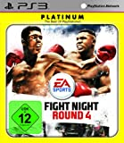 EA Sports Fight Night Round 4 PS3 [Import germany]