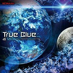 True Blue...