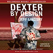 Dexter by Design | Jeff Lindsay