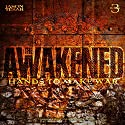 Hands to Make War: The Awakened, Book Three Audiobook by Jason Tesar Narrated by James Norwood