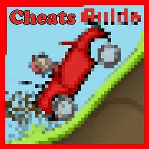 Hill Climb Racing Game Cheats