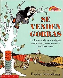 Se Venden Gorras: LA Historia De UN Vendedor Ambulante