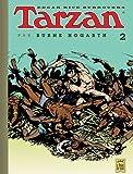 TARZAN PAR B HOGARTH T02