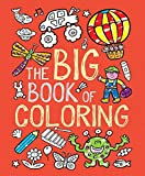 The My First Big Book of Coloring