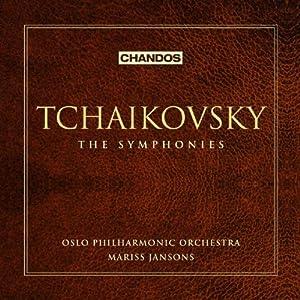 Écoute comparée : Tchaïkovski, symphonie n° 6 « Pathétique » - Page 11 61nlUHxtroL._SL500_AA300_