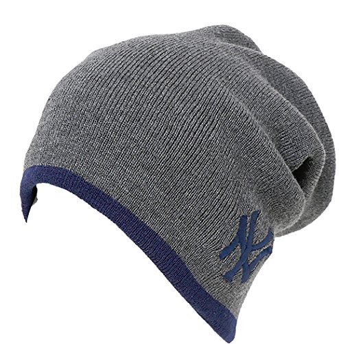 MLB-New-York-Yankees-Slouch-Knit-Hat