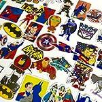 StickerFactory (Lot of 50) Best Assor...