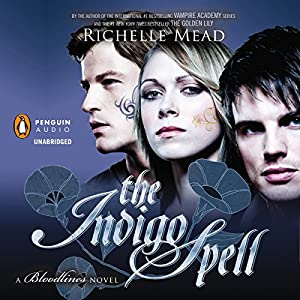 The Indigo Spell Audiobook