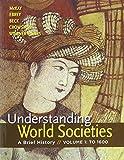 img - for Understanding World Societies V1 & Sources of World Societies 9e V1 book / textbook / text book