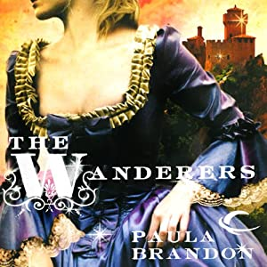 The Wanderers: Veiled Isles, Book 3 | [Paula Brandon]