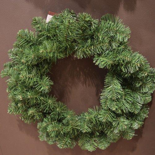 Kaemingk 680452 Imperial pine Kranz, Soft Nadel PVC, Durchmesser 50 cm thumbnail