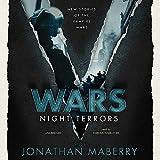 V Wars: Night Terrors: New Stories of the Vampire Wars