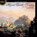 Mozart: Epistle Sonatas