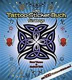 Das Tattoo-Sticker-Buch für Boys