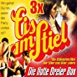 Eis am Stiel 3 x - Die Flotte Dreier Box