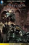 Batman: Arkham Knight (2015-) #11