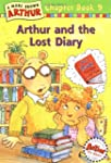 Arthur and the Lost Diary: An Arthur...