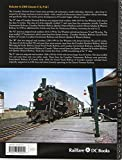 Canadian National Steam Volume 4: Ten Wheel Types