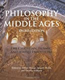 img - for Philosophy in the Middle Ages: The Christian, Islamic, and Jewish Traditions book / textbook / text book