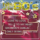 Various 80s Pop Success (CD Compilation, 12 Titel, Diverse Künstler) Taylor Dayne - Tell It To My Heart / Marshall Keith - Only Crying / Modern Talking - Geronimo's Cadillac / David Christie - Saddle Up / Stephanie - Irresistible u.a.