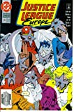 img - for Justice League Europe #26 : Stars In Your Eyes (DC Comics) book / textbook / text book
