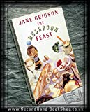 The Mushroom Feast (0140462732) by Grigson, Jane