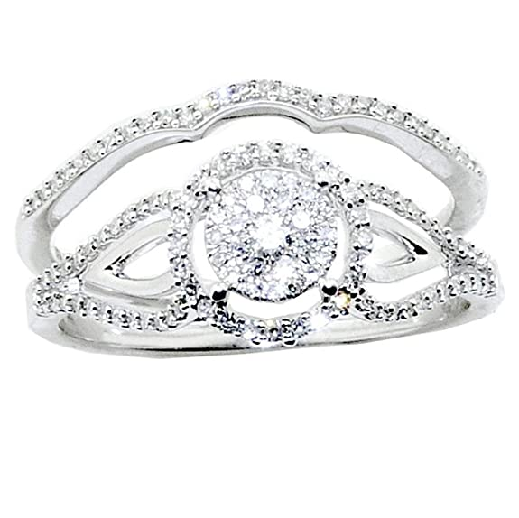 Rings-MidwestJewellery.Com Women's Engagement Rings