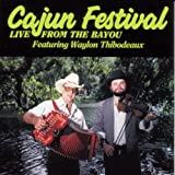 Like A Real Cajun