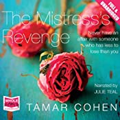 The Mistress's Revenge | [Tamar Cohen]