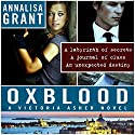 Oxblood Audiobook by AnnaLisa Grant Narrated by Hallie Ricardo