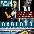 Oxblood Hörbuch von AnnaLisa Grant Gesprochen von: Hallie Ricardo