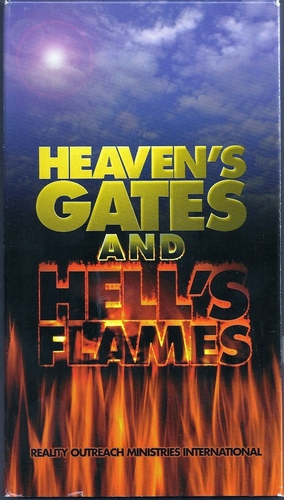 A menny kapuja, pokol lángjai