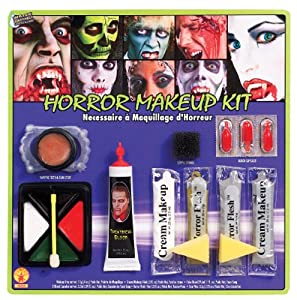 Rubie's Costume Horror Makeup Kit by Rubie's Costume