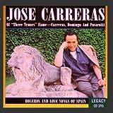 echange, troc  - Boleros And Love Songs
