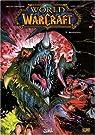 World of Warcraft (Comics), Tome 3 : Révélations par Simonson