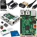 Raspberry Pi 2 Model B (1GB) Complete Starter Kit