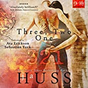 Three, Two, One (321): A Dark Suspense | [JA Huss]