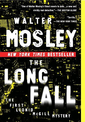 Image for The Long Fall: The First Leonid McGill Mystery
