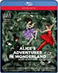 Talbot: Wheeldon: Alice's Adventures...