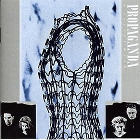 Titelbild des Gesangs Dream Within A Dream von Propaganda