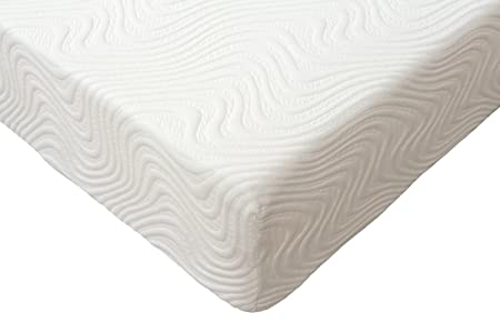 Super King Memory Foam Mattress (6ft) 24cm with High Quality Cover