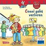 """LESEMAUS, Band 26: Conni geht verlorenvon """"Liane Schneider"""""""