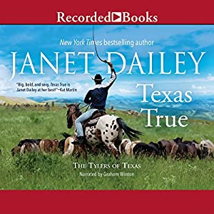Texas True Audiobook