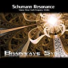 Schumann Resonance: Volume 3 - Earth Frequency 33.8hz - with Brainwave Entrainment, Binaural Beats and Isochronic Tones