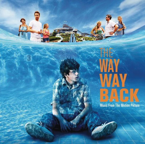 Mr. Mister - The Way Way Back (Music From The Motion Picture) - Zortam Music