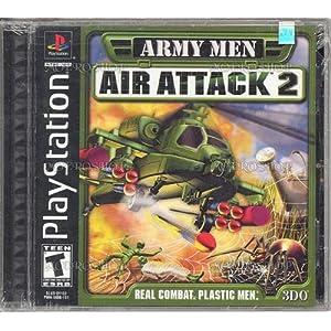 Army Men (1999-2002) (PSX) SERIA